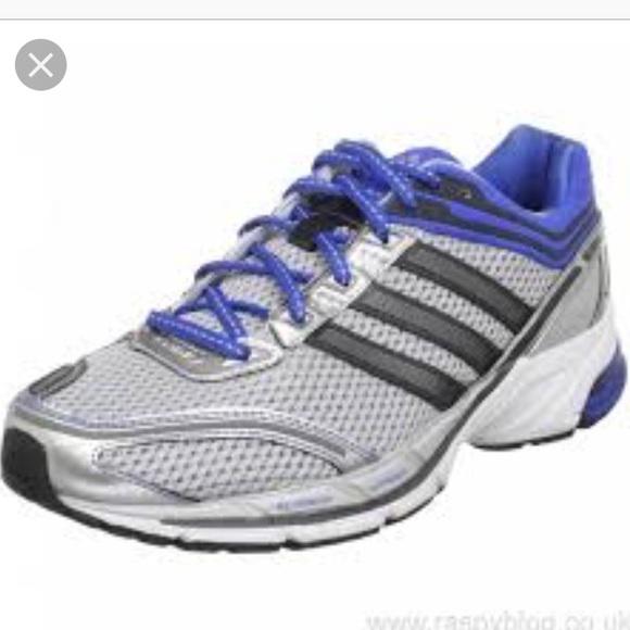 fc3d0aad7 NIB Adidas Supernova Glide 3M Running Shoe